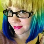 Jessica Grey Author Photo