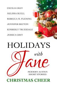 HolidaysWithJane-ChristmasCheer-KINDLE