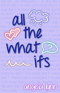 all the what ifs cover