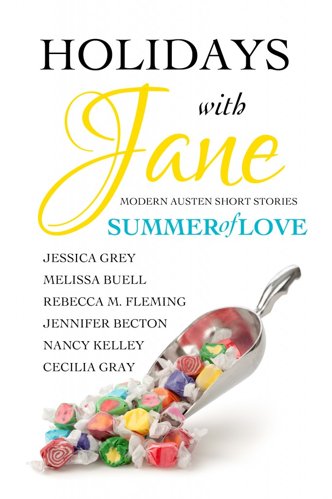 HolidaysWithJane-SummerOfLove-KINDLE