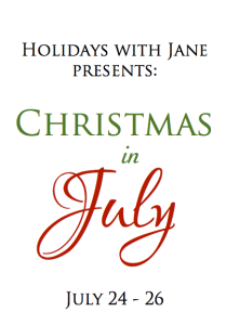 Christmas in July Main