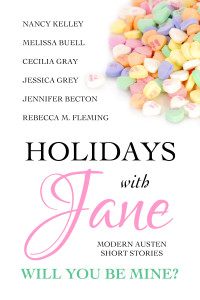 HolidaysWithJane-WillYouBeMine-KINDLE